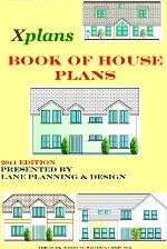 The Xplan Book of House Plans