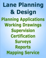 Lane Planning & Design (Engineers, Planning, Development & Design Consultants)